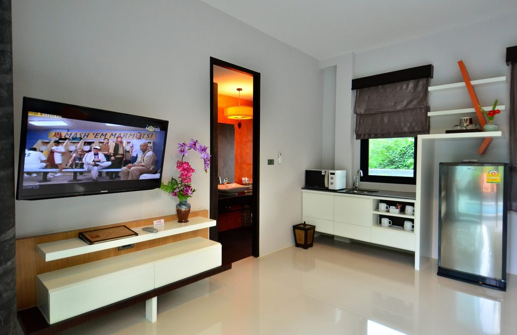 2 Bed Room Pool Villa 12