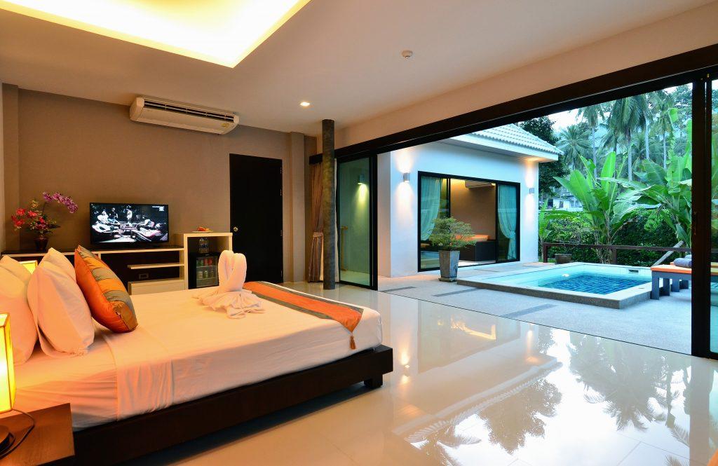 2 Bed Room Pool Villa 13
