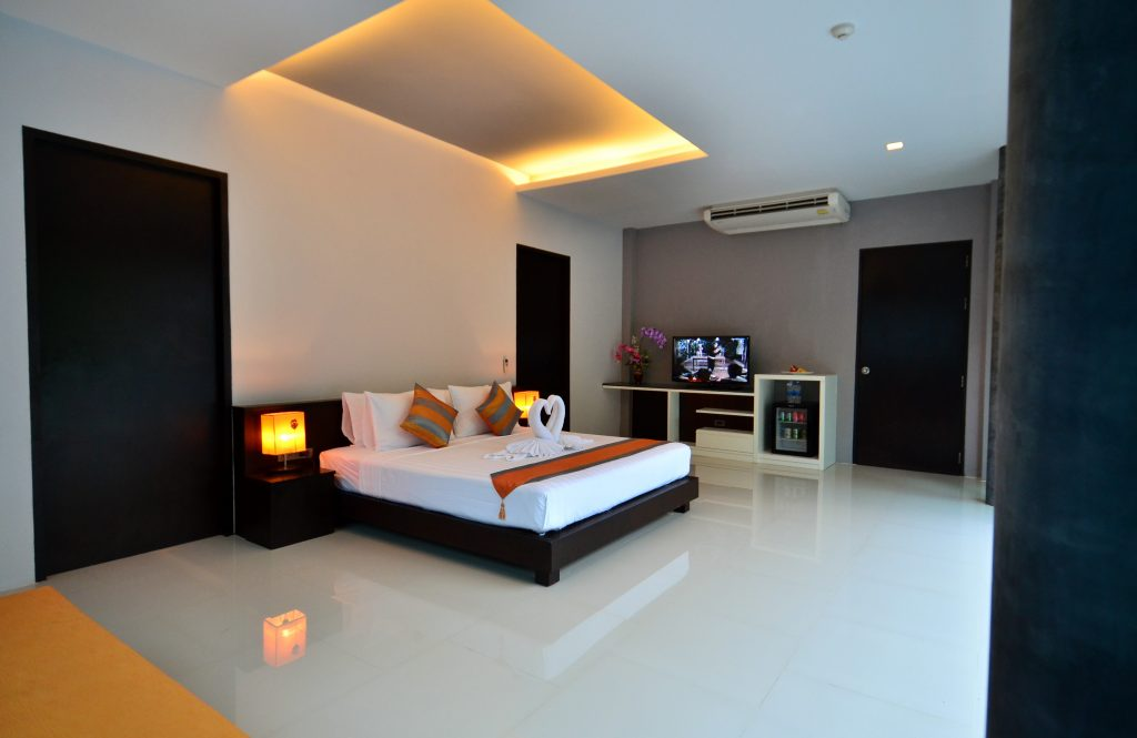 2 Bed Room Pool Villa 19