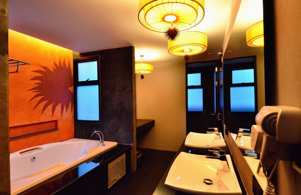 2 Bed Room Pool Villa 23