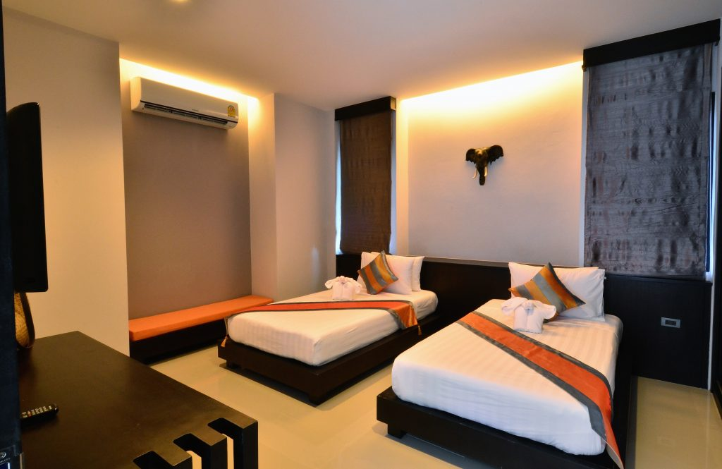 2 Bed Room Pool Villa 26