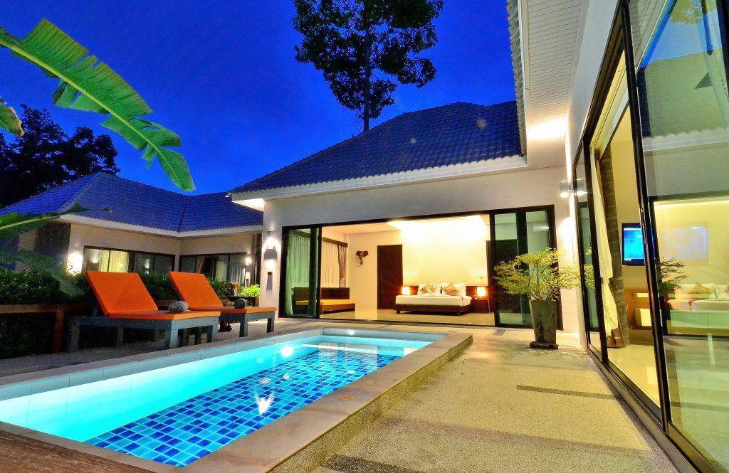2 Bed Room Pool Villa 3