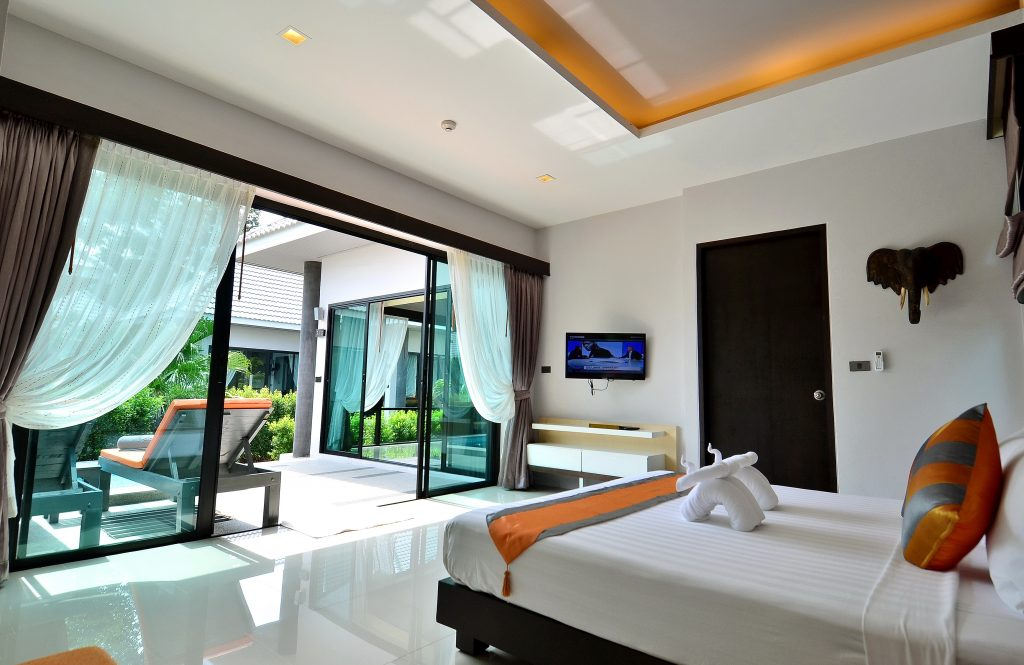 Deluxe Suite Pool Villa 11