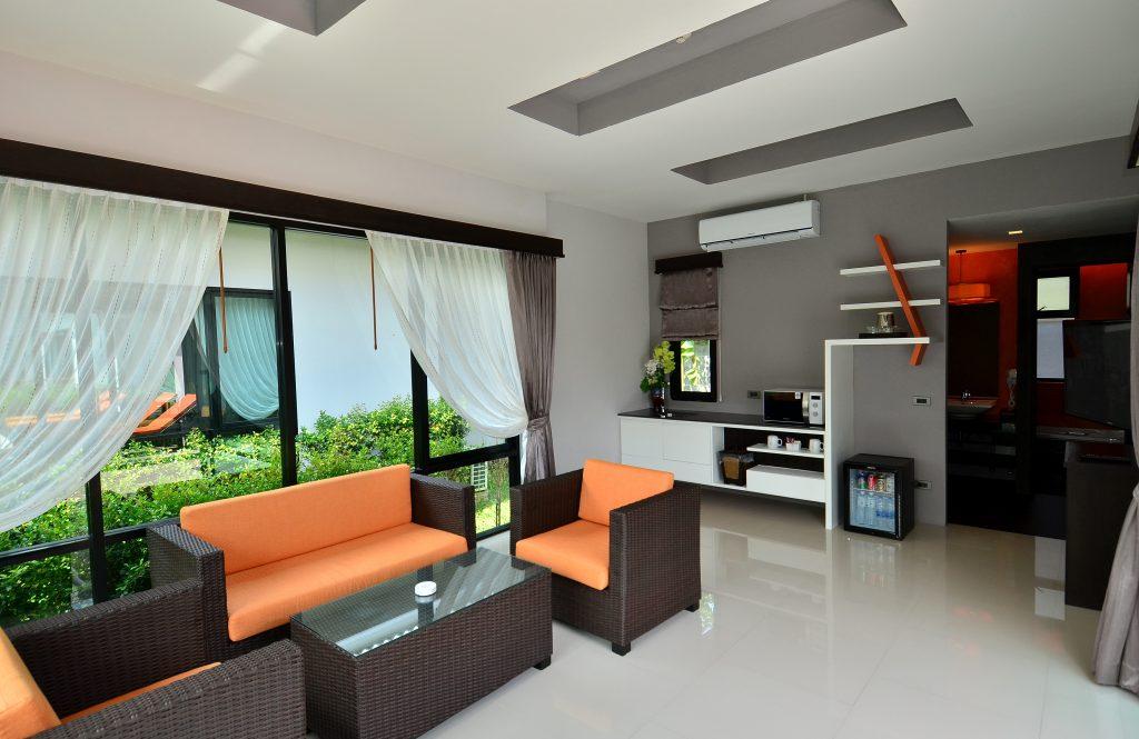 Deluxe Suite Pool Villa 20