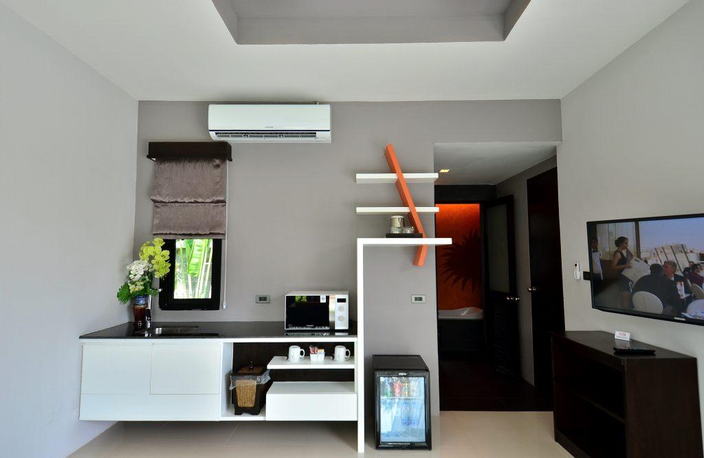 Deluxe Suite Pool Villa 22