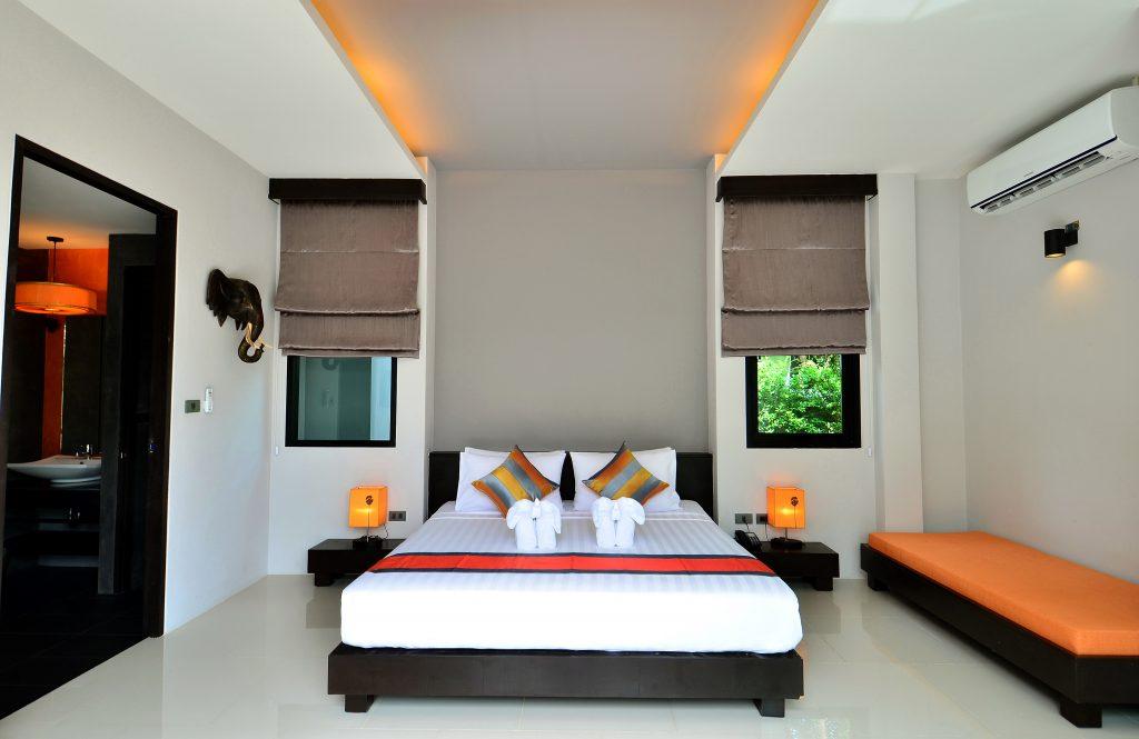 Deluxe Suite Pool Villa 7